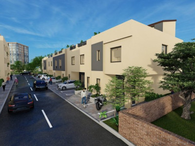 Titan New Park - Titan Residence