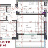 NEXT IN TOWER 2 RESIDENCE - Apartament 2 camere